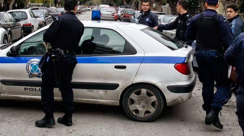 Kapen dy shqiptarët në Greqi, udhëtonin me 58 kg marijuanë