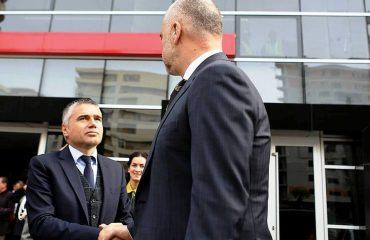 PD: Rama përdori emrin e Sinan Idrizit për të kërcënuar opozitën