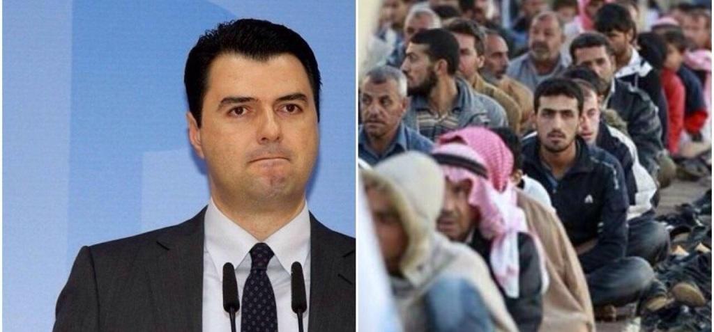 """""""ANTENA JASHTË FAMILJES""""/ Flet shoku Lulëzim Basha: Ja përse dua që të vijnë sirianët në Shqipëri!"""