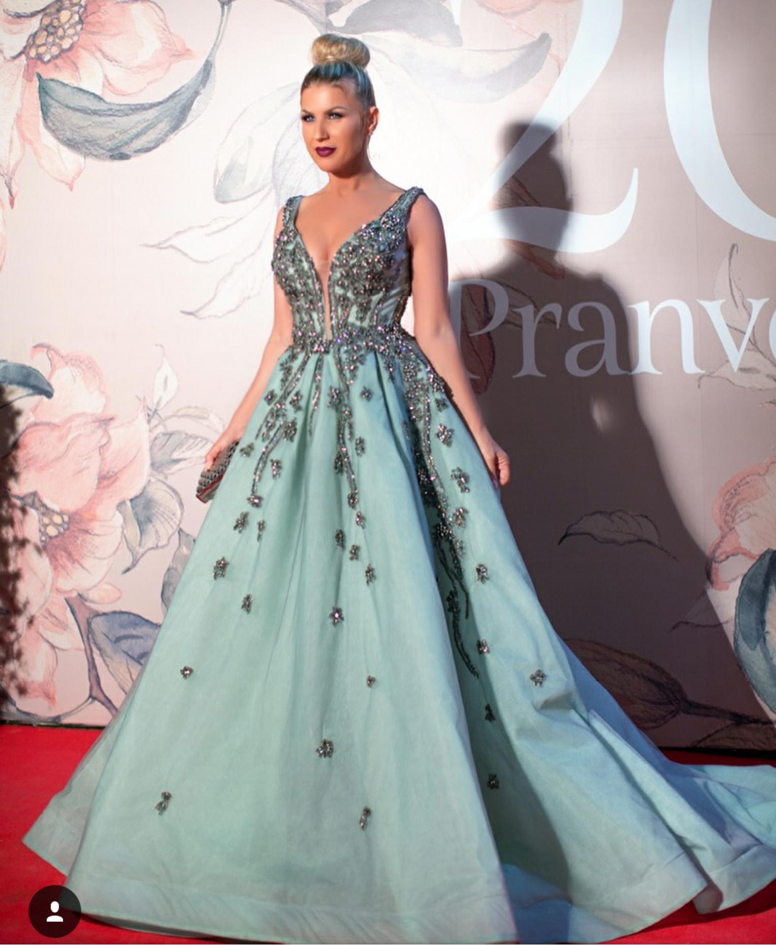 Princesha Lori Kaçka