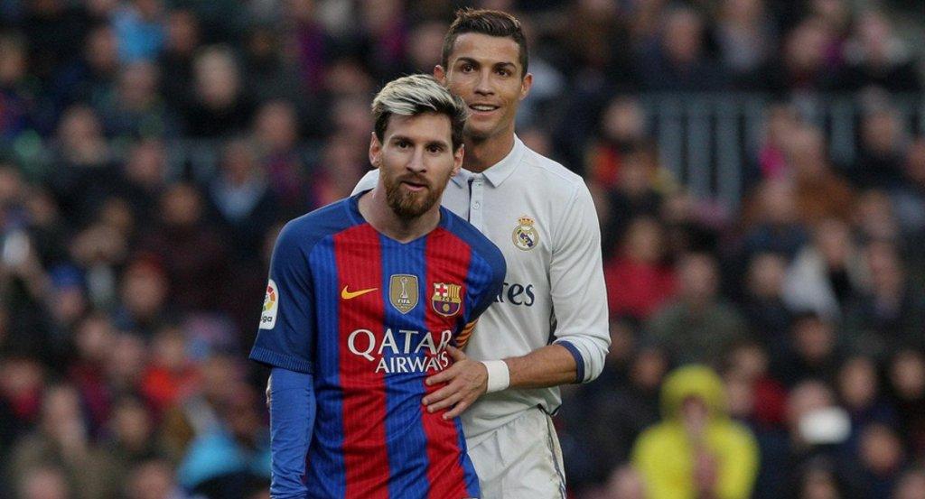 BOTËRORI/ Messi-Ronaldo, e pamundur sfida me gjermanët e brazilianët