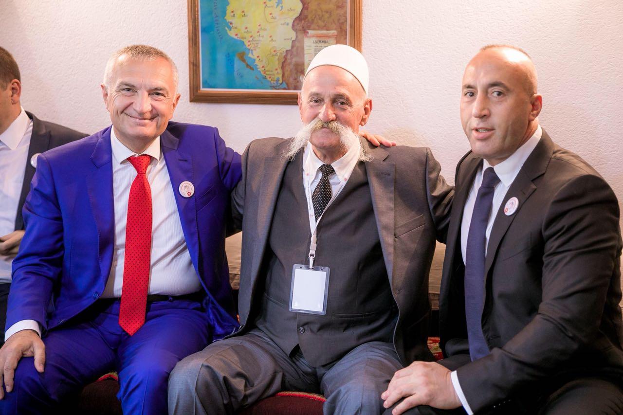 Sot 140 vjetori i Lidhjes shqiptare të Prizrenit, Rama e Thaçi mesazhe nga larg qytetit historik