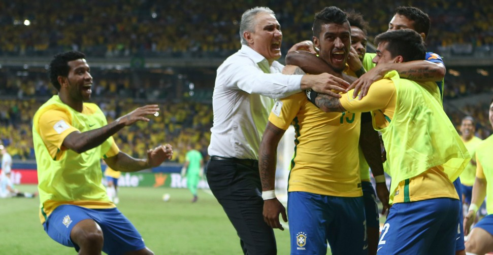Brazili, pionierët favoritë për trofeun e 6-të në histori