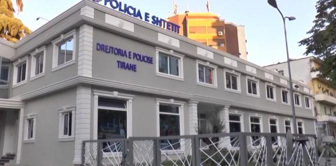 Qeveria akordon fondin shtesë 35 milionë lekë për godinën e Policisë së Shtetit