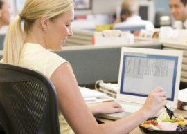 Jeta e zyrës, truket për të shmangur marrjen e pes