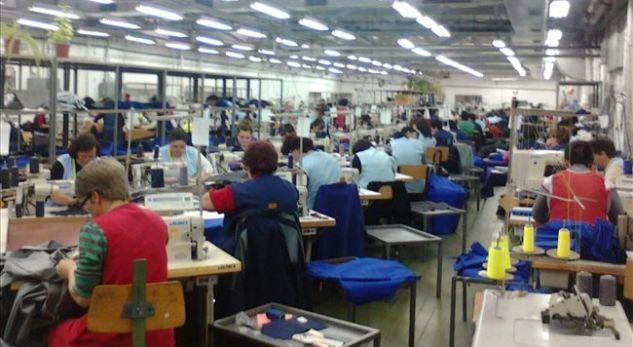 """Industria """"në vend numëro"""", nuk e shton fare numrin e të punësuarve"""