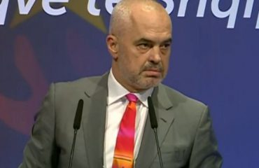 PM Rama comments the EU decision to delay membership talks