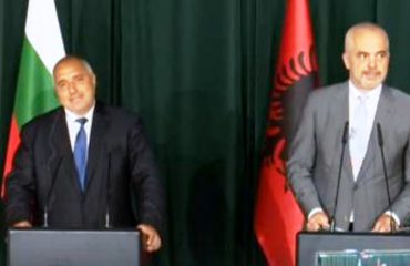 Borissov: Majority of EU member states support the opening of accession talks for Albania
