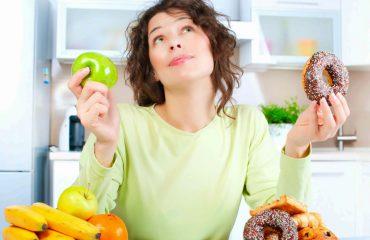 Tetë ushqimet e rrezikshme që ju formojnë dhjamin në stomak