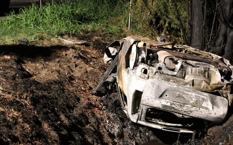 Humb jetën 22-vjeçarja shqiptare në Itali, mjeti shpërtheu në flakë pas aksidentit