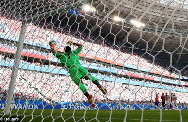 Kosta Rika –Serbi 0-1, Kolarov befason surprizën e botërorit të kaluar