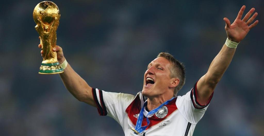 Kampionët sërish favoritë, cili është sekreti i suksesit të Gjermanisë?