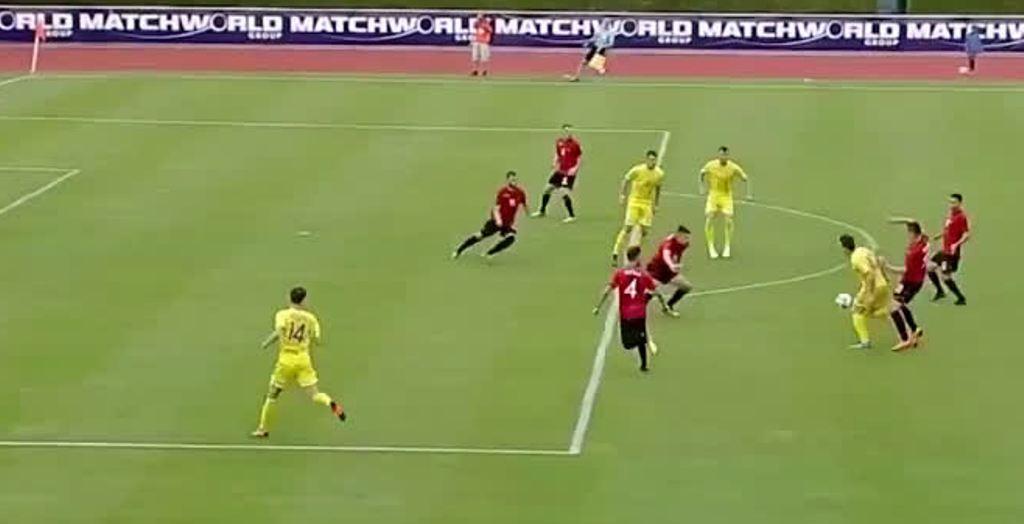 """REAGON HAFIZI/ Tre gola për 12 minuta, Kombëtarja në gjendje """"kome"""""""
