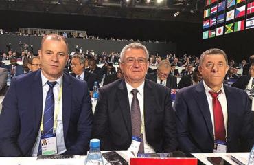 Botërori 2026/Rusia e Kosova votuan Amerikën, Shqipëria e Serbia preferuan Marokun