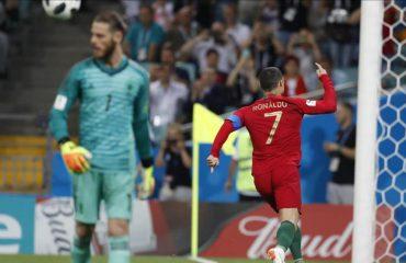 BOTËRORI/ Sot zbresin sërish në fushë Spanja dhe Portugalia, kalendari me të gjitha ndeshjet