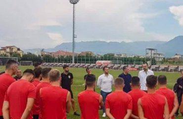 Partizani zyrtarizon trajnerin, Skënder Gega rikthehet pas 23-vjetësh në shtëpi