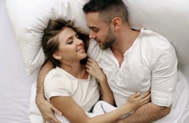 Çiftet e lumtura sa shpesh bëjnë dashuri?