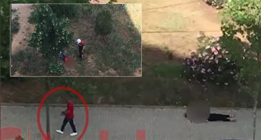 Dalin pamjet e vrasjes, Mata qëlloi për vdekje 19-vjeçaren që po shkonte të jepte provimin e maturës