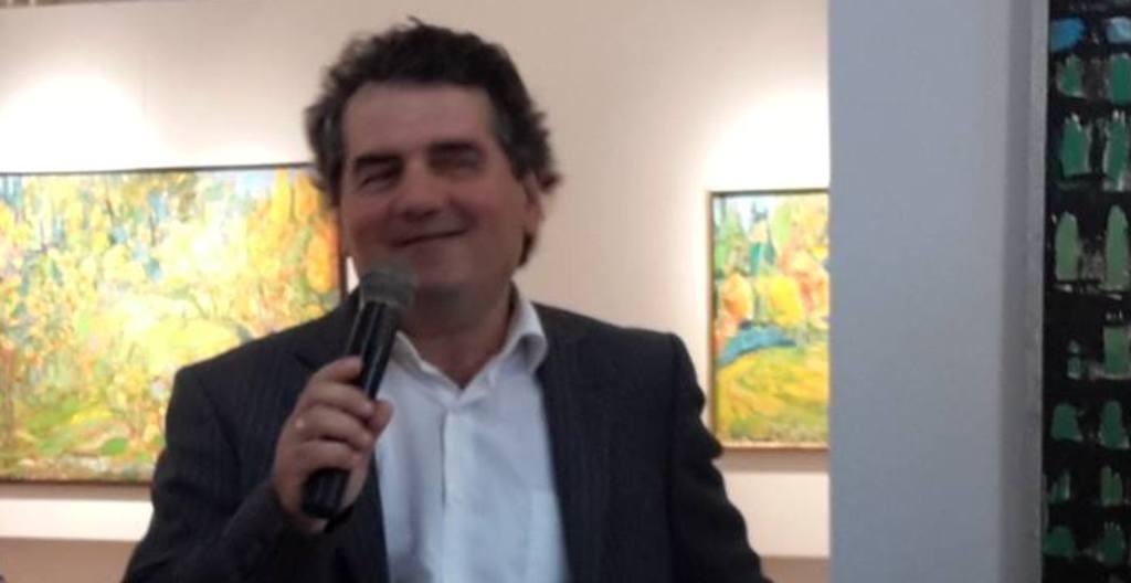 """""""Me art nuk mund të jetohet, piktura ende jo kulturë në Shqipëri"""""""