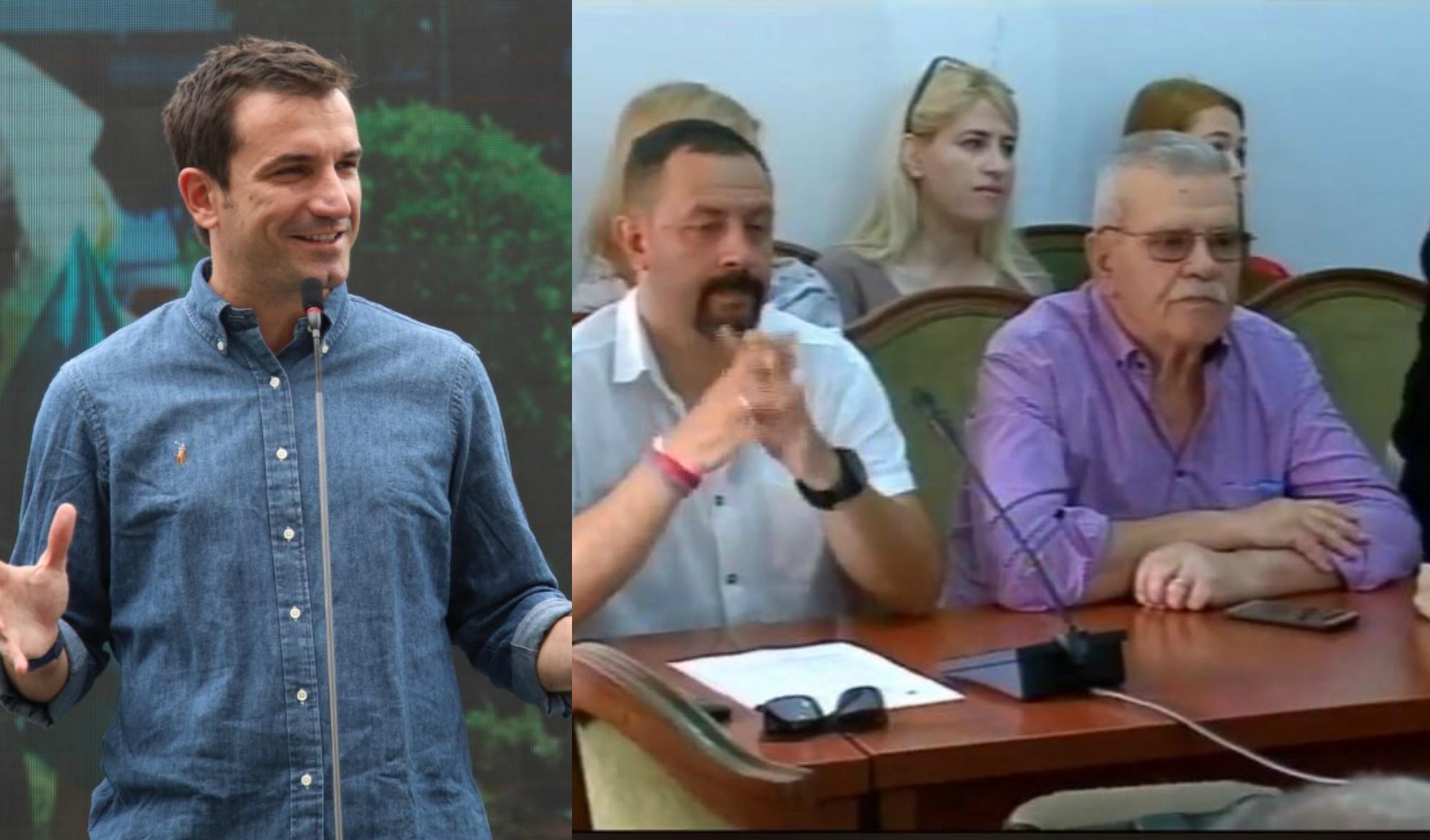 """""""ANTENA JASHTË FAMILJES""""/ Zbulohet takimi i shokut Veliaj me aktorët: Përfitoni shtëpi nga të pastrehët...!"""