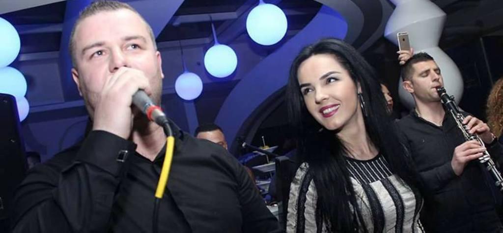 Daniel Mustafa: Jam fanatik i këngëve të vjetra të tabanit