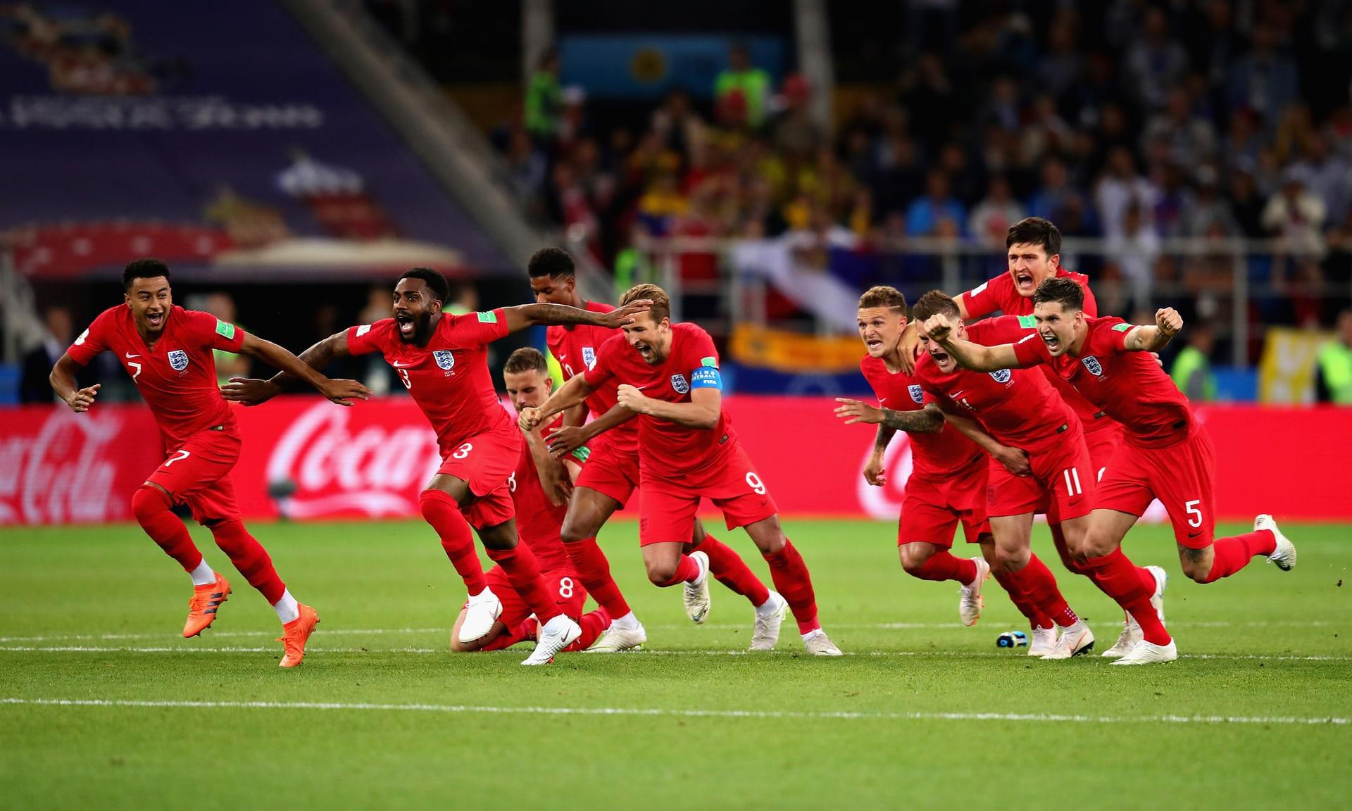"""""""Tre Luanët"""" çojnë Kolumbinë në shtëpi, hapet rruga drejt finales"""