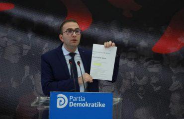 Gazmend Bardhi: Kandidaturat për në Gjykatën e Strasburgut tërësisht nën kontrollin e Edi Ramës