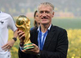 Trajneri i Francës Ishte kurorëzim suprem, çfarë