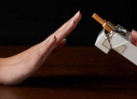 Gati për të lënë duhanin, këshillat që duhet të nd
