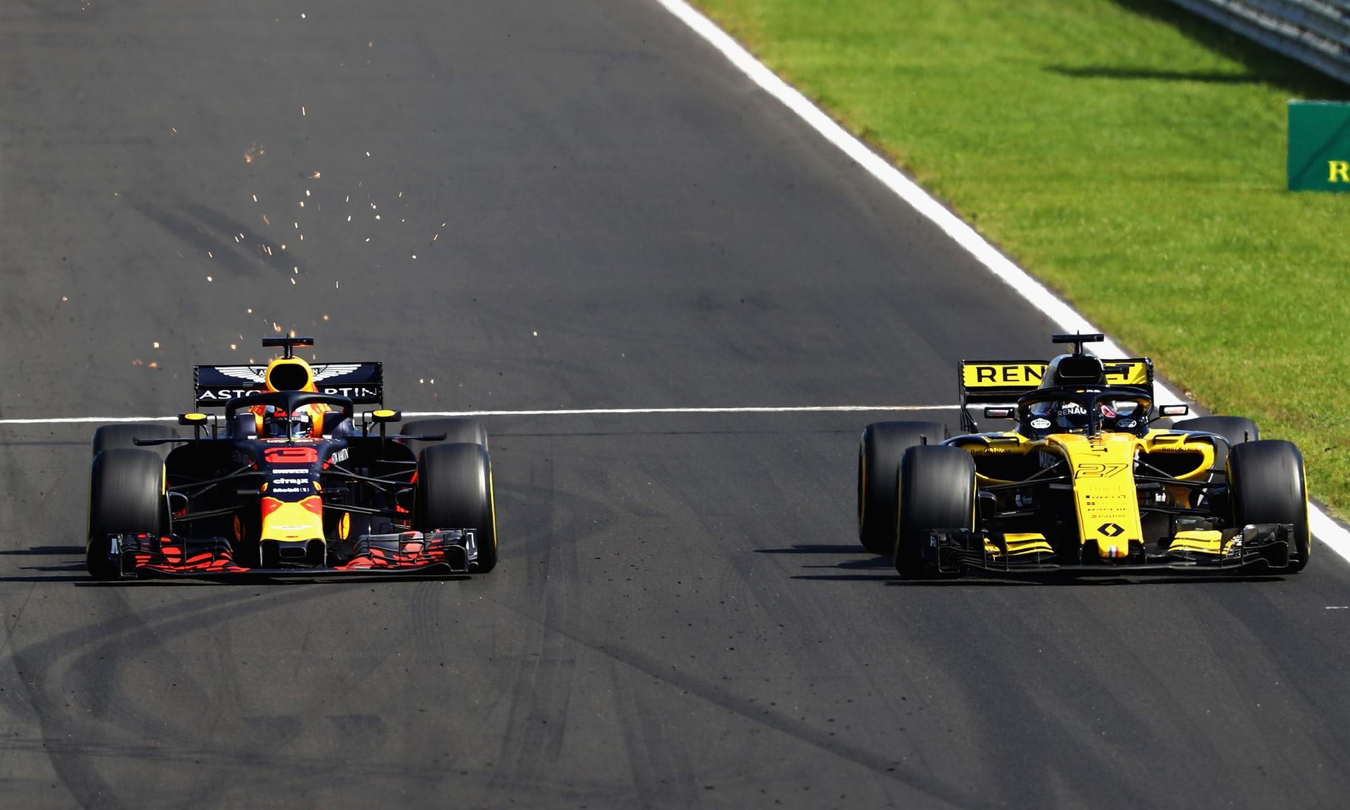 FORMULA 1/ Hamilton triumfon në Hungari, Ferrari rihap garën