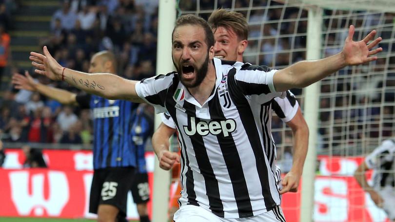 Juventus/Gjithçka rrotull Higuain, shitja e domosdoshme