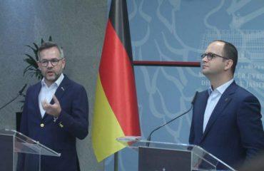 Ministri gjerman, politikës shqiptare: Mos e pengoni integrimin!