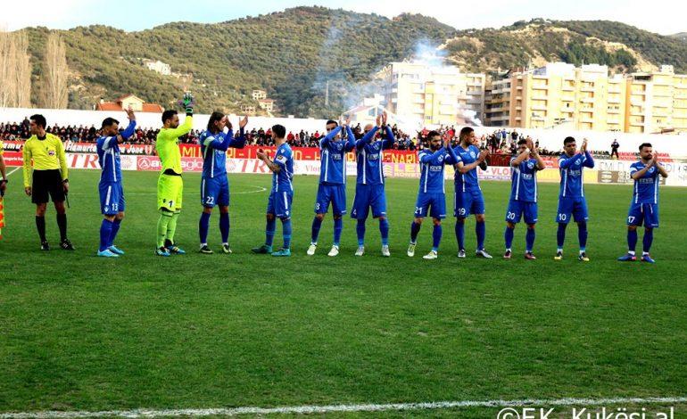 Champions/ Një norvegjez gjykon Kukësin ndaj azerbajxhanasve të Agollit