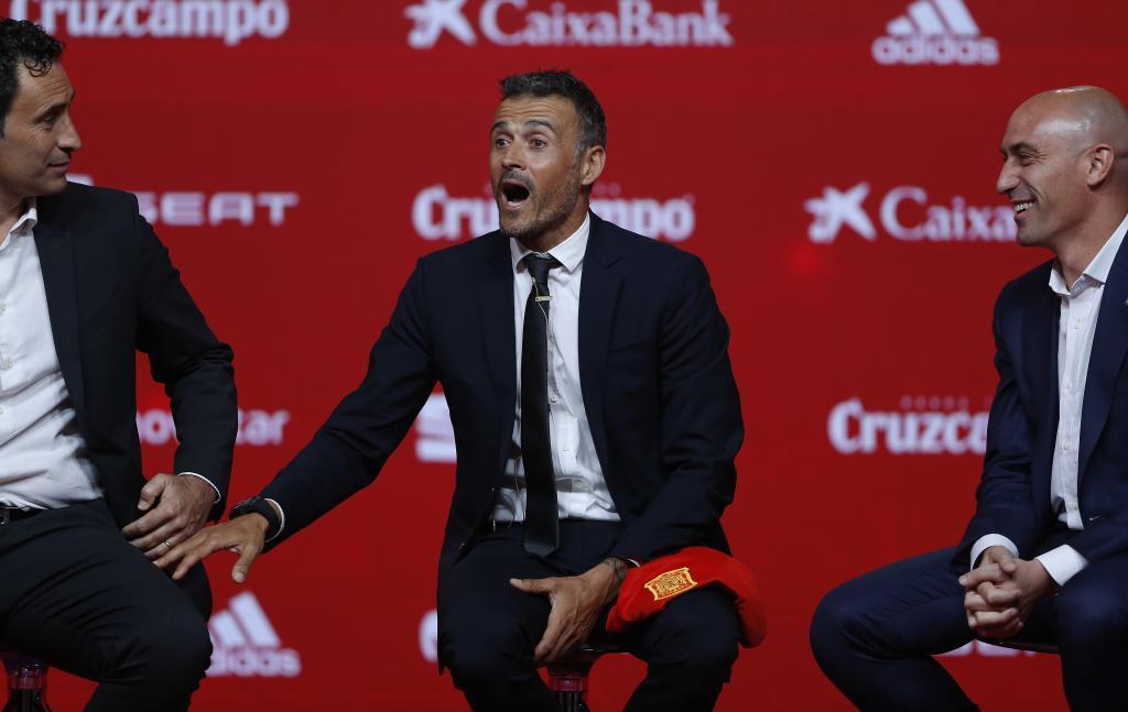 SPANJA/ Enrique fton vetëm një lojtar të Barçës dhe e injoron këtë fakt