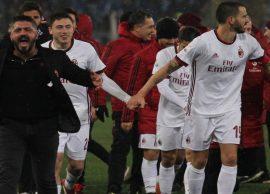 EUROPA LEAGUE Shqipëria sa larg! Milan shkon në