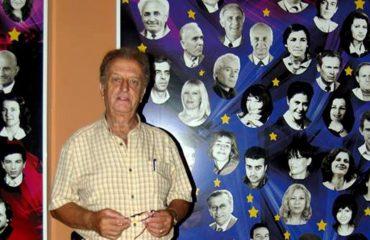 Vasil Vaso: Pa teatër e pa artistë, një vend nuk ka vlerë