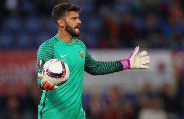 "Bie ""pista"" Strakosha, Liverpool merr portierin e Romës"