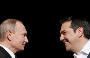 Plan bllokimi të paktit Greqi-Maqedoni, Athina dëbon diplomatët rusë. Proteston Moska