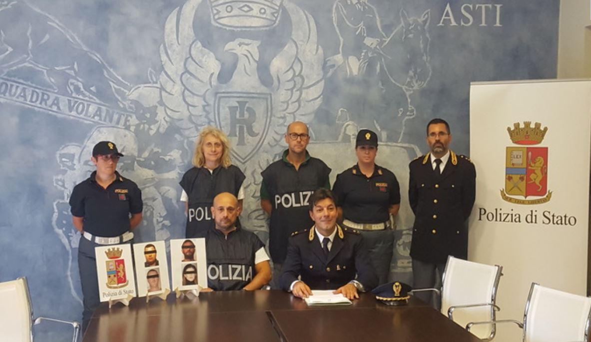 Shkatërrohet banda shqiptare e prostitucionit në Itali, 4 të arrestuarit fitonin 6 mijë euro nata