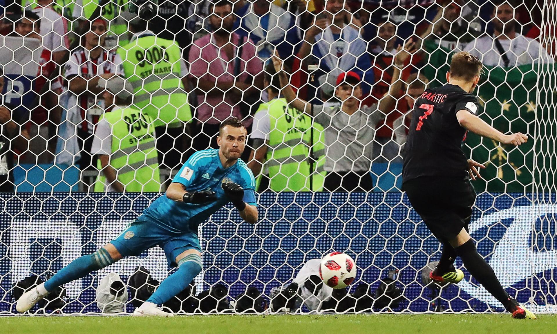 """PRECEDENTËT/Kroaci-Angli, historia flet për """"Tre Luanët"""""""