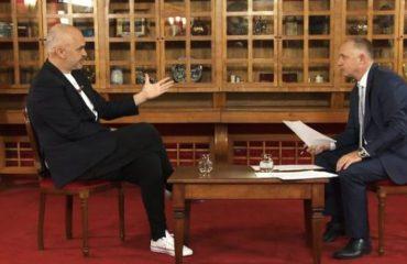 Intervista/ Kryeministri Rama: Jam i gatshëm të bëj çdo përpjekje që magjia e 17 majit të përsëritet