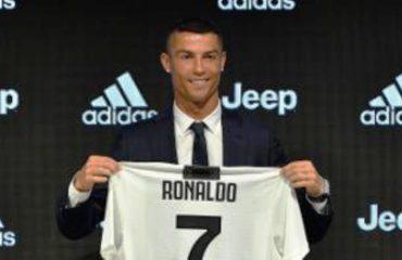 Paratici: Ju tregoj si e binda Ronaldon të nënshkruante me Juventusin