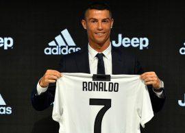 Juve, shtatë sfidat e Cristiano Ronaldos!