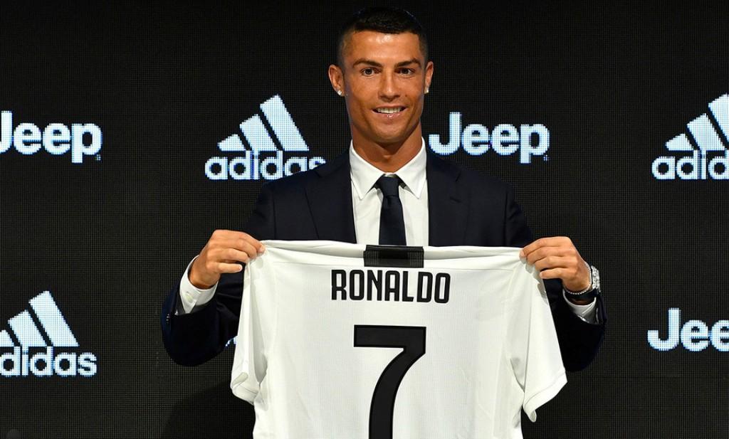 Juve, shtatë sfidat e Cristiano Ronaldo-s!
