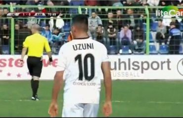 Myrto Ozuni: Pas debutimit, goli ndaj Skocisë ëndrra e radhës