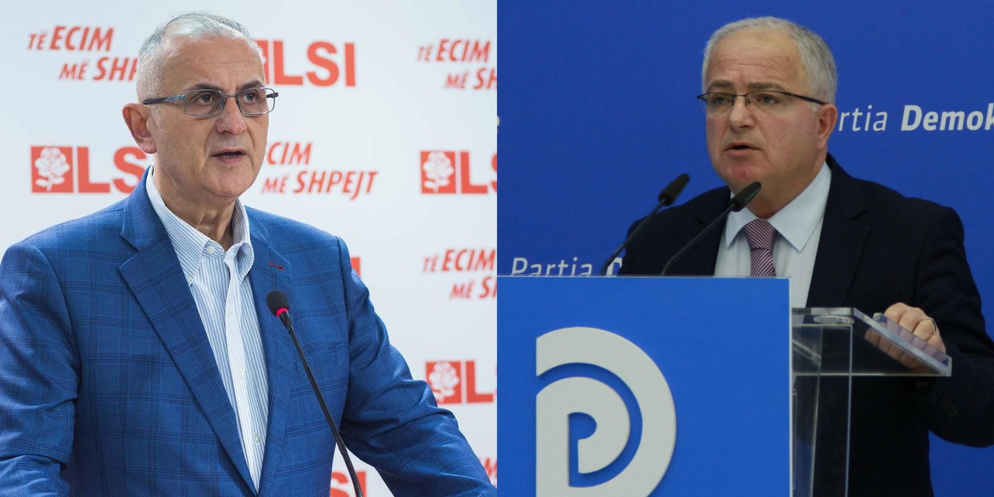 Audio-përgjimi i vëllait të Xhafajt, PD dhe LSI kallëzojnë Ramën tek Krimet e Rënda