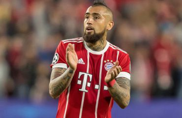 BAYERN/ Vidal në ikje, rishfaqet United