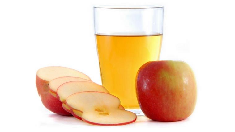 Dieta me mjaltë dhe uthull molle