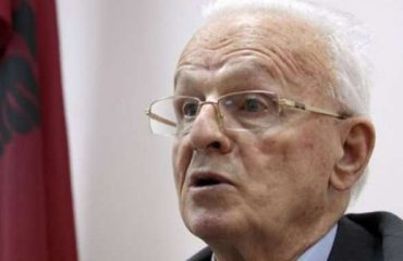 Adem Demaçi dies aged 82, Albanian politicians: He was Kosovo's Mandela