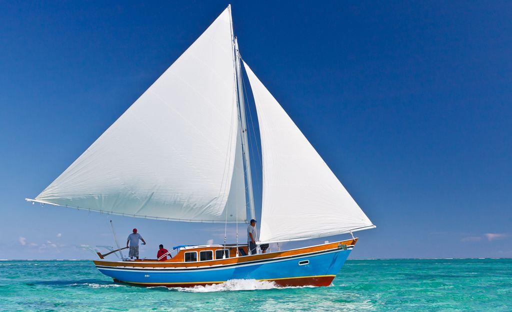 Pushime në varkë me vela, këshilla për herën tuaj të parë!